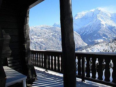 3 bedroom ski chalet for sale, St Gervais les Bains, Haute-Savoie, Rhone-Alpes