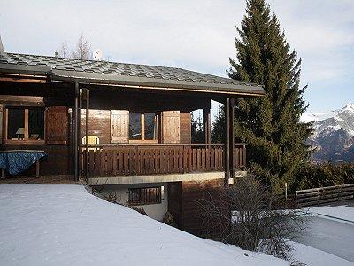 6 bedroom ski chalet for sale, St Gervais les Bains, Haute-Savoie, Rhone-Alpes