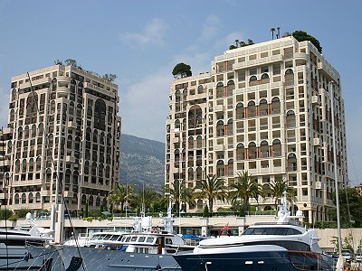 3 bedroom apartment for rent, Fontvieille Marina, Fontvieille, South West Monaco