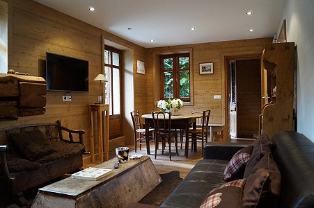2 bedroom apartment for sale, Rochebrune, Megeve, Haute-Savoie, Rhone-Alpes
