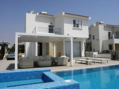 3 bedroom villa for sale, Ayia Thekla, Larnaca