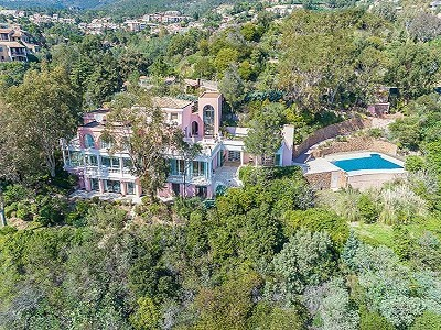 18 bedroom villa for sale, Theoule Sur Mer, Cannes, Cote d'Azur French Riviera