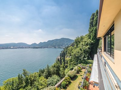 6 bedroom villa for sale, Lake Como, Como