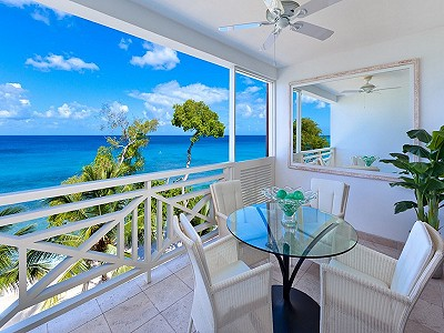 2 bedroom apartment for sale, Paynes Bay, Saint James
