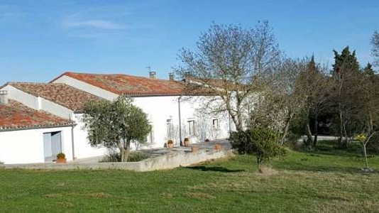 5 bedroom farmhouse for sale, Carcassonne, Aude, Languedoc-Roussillon
