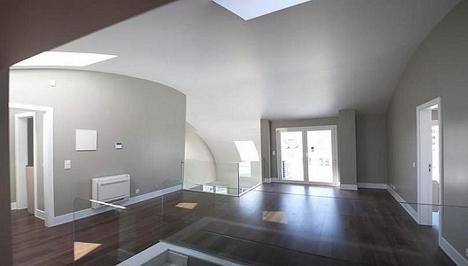 4 bedroom apartment for sale, Lisbon