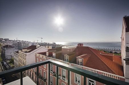 3 bedroom apartment for sale, Lisbon, City of Lisbon, Lisbon