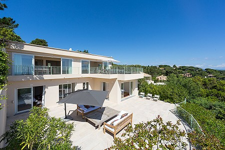 6 bedroom villa for sale, Ramatuelle, St Tropez, Cote d'Azur French Riviera
