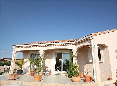 3 bedroom villa for sale, Fitou, Aude, Languedoc-Roussillon