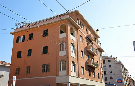 3 bedroom apartment for sale, Bordighera, Imperia, Liguria