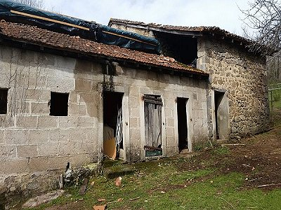 Image 23 | 2 bedroom mill for sale with 2 hectares of land, Nontron, Dordogne , Dordogne Perigord Vert 199002