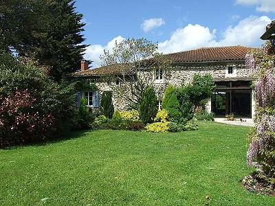 15 bedroom house for sale, Angouleme, Charente, Poitou-Charentes