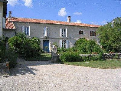 13 bedroom manor house for sale, Villebois Lavalette, Charente, Poitou-Charentes