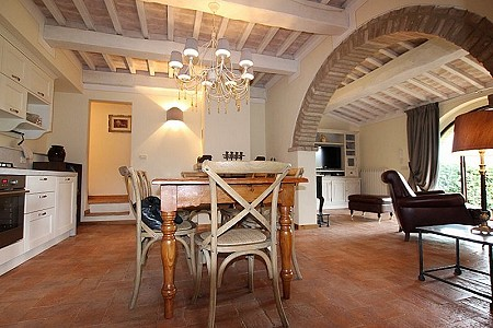 3 bedroom house for sale, Lajatico, Pisa, Tuscany