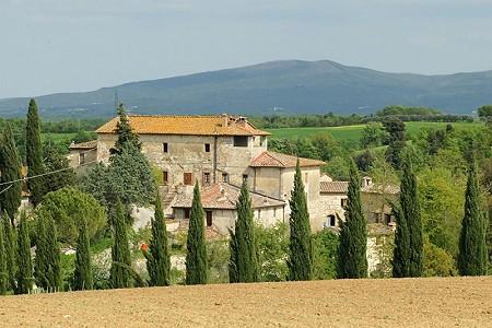 7 bedroom house for sale, San Gimignano, Siena, Tuscany