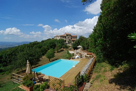6 bedroom farmhouse for sale, Micciano, Pisa, Tuscany