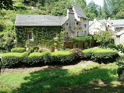 3 bedroom house for sale, Najac, Tarn-et-Garonne, Midi-Pyrenees
