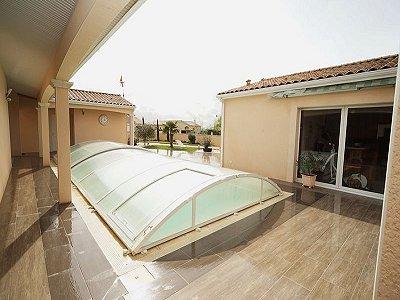 3 bedroom house for sale, Saintes, Charente-Maritime, Poitou-Charentes