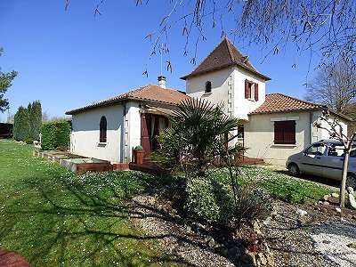 5 bedroom house for sale, Bergerac, Dordogne, Aquitaine