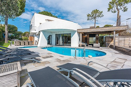 6 bedroom house for sale, Cannes, Cote d'Azur French Riviera