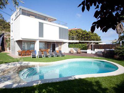 6 bedroom villa for sale, Sitges, Barcelona, Catalonia