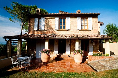 4 bedroom house for sale, Montaione, Florence, Tuscany