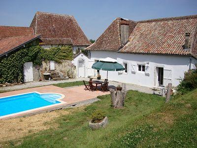 3 bedroom house for sale, Baigts de Bearn, Pyrenees-Atlantique, Aquitaine