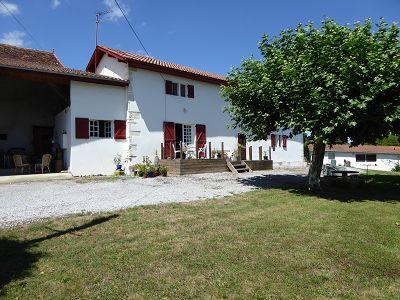 4 bedroom farmhouse for sale, Salies De Bearn, Pyrenees-Atlantique, Aquitaine