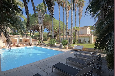 6 bedroom house for sale, Les Salins, Saint Tropez, St Tropez, Cote d'Azur French Riviera