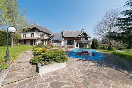 4 bedroom house for sale, Groisy, Haute-Savoie, Rhone-Alpes