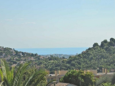 3 bedroom villa for sale, Vallauris, Antibes Juan les Pins, Cote d'Azur French Riviera