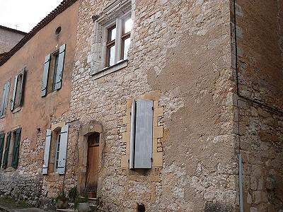 3 bedroom house for sale, Beaumont Du Perigord, Dordogne, Aquitaine