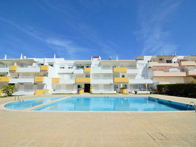 4 bedroom penthouse for sale, Vilamoura, Algarve
