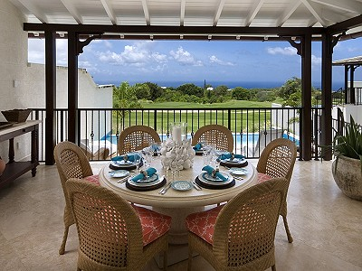 3 bedroom villa for sale, Apes Hill Club, Saint James