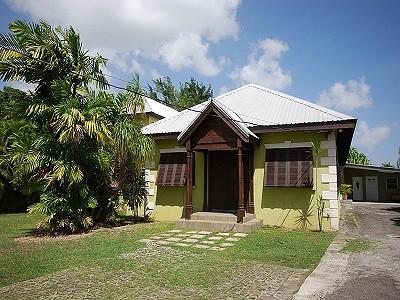 5 bedroom villa for sale, Navy Gardens, Christ Church