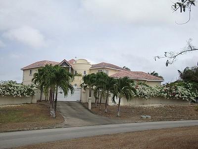 5 bedroom villa for sale, Prior Park Crescent, Saint James