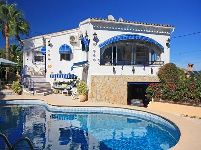 5 bedroom villa for sale, Benissa Costa, Alicante Costa Blanca, Valencia