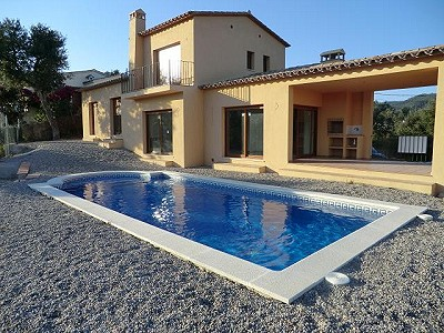 3 bedroom villa for sale, Costa Brava, Calonge, Girona Costa Brava, Catalonia