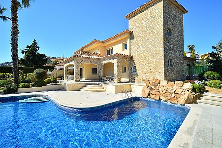 3 bedroom villa for sale, Costa Brava, Platja D'aro, Girona Costa Brava, Catalonia