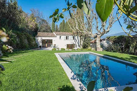 3 bedroom house for sale, Mougins, Cote d'Azur French Riviera