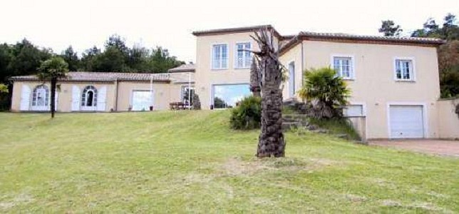 5 bedroom villa for sale, Carcassonne, Aude, Languedoc-Roussillon