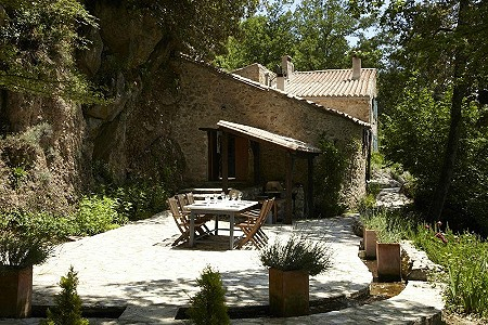 3 bedroom farmhouse for sale, Corsavy, Pyrenees-Orientales, Languedoc-Roussillon