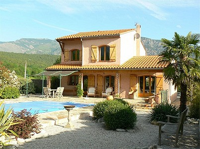 4 bedroom villa for sale, Fuilla, Pyrenees-Orientales, Languedoc-Roussillon