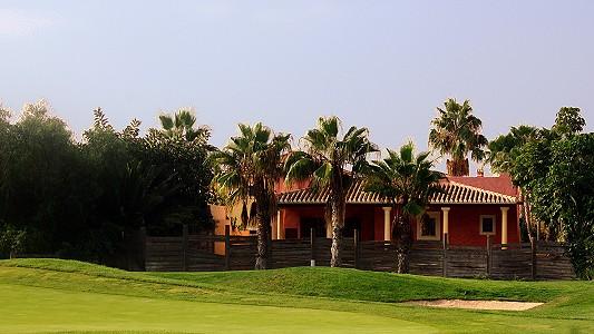 3 bedroom villa for sale, Desert Springs, Almeria Costa Almeria, Andalucia