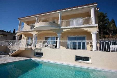 4 bedroom villa for sale, HAUTEURS, Cannes, Cote d'Azur French Riviera