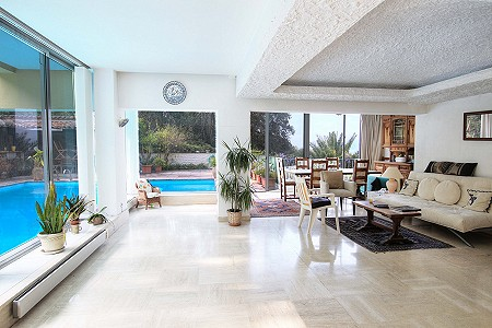5 bedroom apartment for sale, Cannes, Cote d'Azur French Riviera