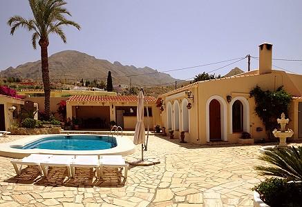4 bedroom villa for sale, Mojacar, Almeria Costa Almeria, Andalucia