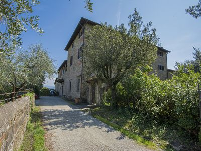 6 bedroom villa for sale, Florence, Tuscany