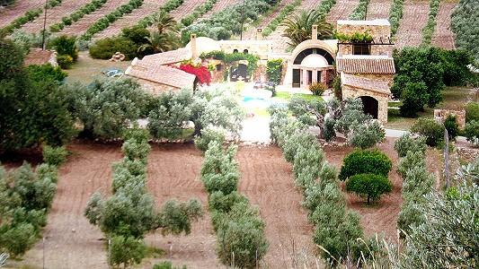 5 bedroom villa for sale, La Huelga, Almeria Costa Almeria, Andalucia