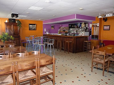 5 bedroom restaurant bar for sale, Salies De Bearn, Pyrenees-Atlantique, Aquitaine